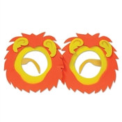 Lion Glasses