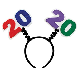 2020 Boppers