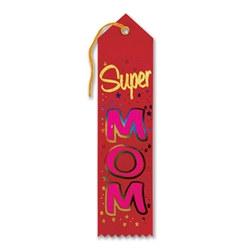 super mom ribbon