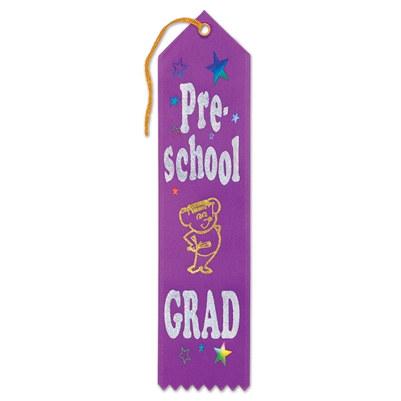 pre-school grad award