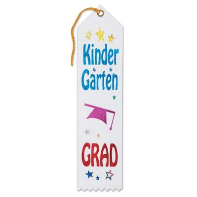 kindergarten grad award