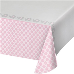 Little Peanut Pink Tablecover