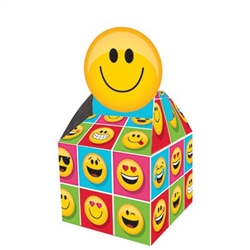 Emojion Favor Boxes