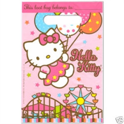 hello kitty party loot bags