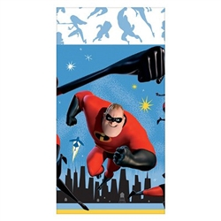 Incredibles Table Cover