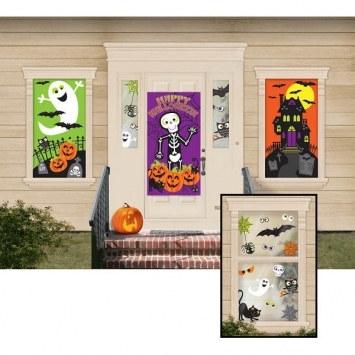 halloween friendly scene setter decoration