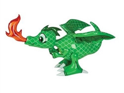 Fantasy Inflatable Dragon