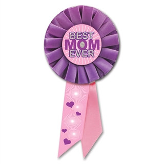 best mom ever ribbon