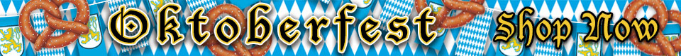 2015 Oktoberfest Decorations